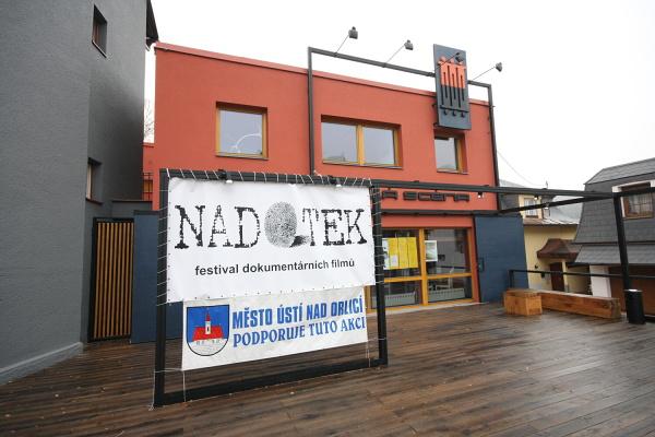 Festival NADOTEK