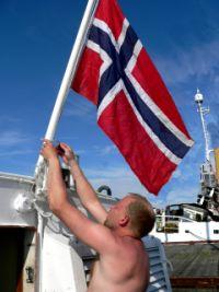 Nordkinn - Severní tvář aneb putování polárními kraji Evropy.