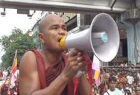 Festival Jeden Svět - Barmský VJ