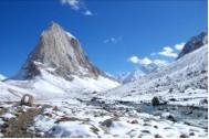 Malý Tibet - Ladakh