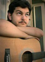 Hudební sklepy – Adam Katona