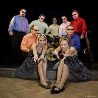 Dum Doobie Doobie Band