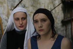 Hadewijch - mezi Kristem a Alláhem