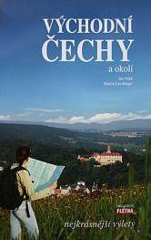 Východní Čechy a okolí - nejkrásnější výlety