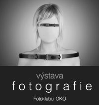 Výstava fotografie Fotoklubu OKO Ústí nad Orlicí