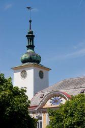 Setkání s občany města Ústí nad Orlicí