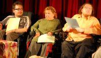 Vyloženě rodinná historie - představení zrušeno