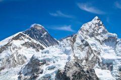 Everest – život a smrt na nejvyšší hoře světa