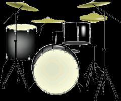 Co-Bo-Drums a Metaxa