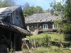 Podkarpatská Rus – hory, lidé, staletí