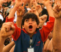 Festival Jeden Svět - Bahrajnský výkřik do tmy