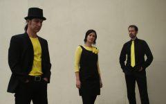 Martina Trchova Trio
