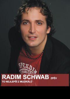 Radim Schwab, to nejlepší z muzikálů