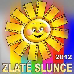 Český videosalon 2012, Zlaté slunce 2012