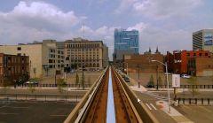 Urbanized - cyklus dokumentární středy