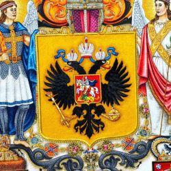 Zdeněk Velebný a jeho heraldika