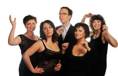 Marika Singers Andělé roku