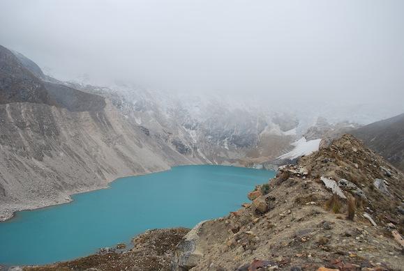 Čeští geografové v Peru