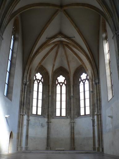 Kamenná architektura raného středověku