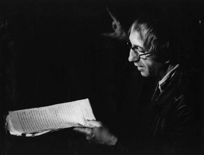 Miroslav Kovářík - setkání s poezií
