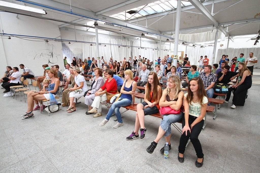 Vize města Ústí nad Orlicí 2025 aneb Bude Ústí perla?