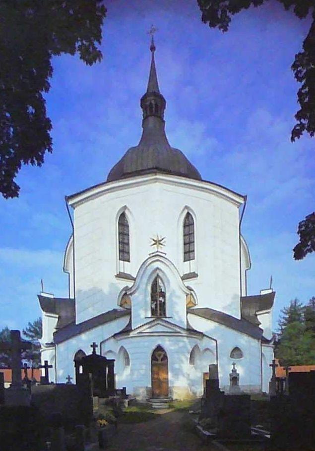 Zrození baroka v české architektuře