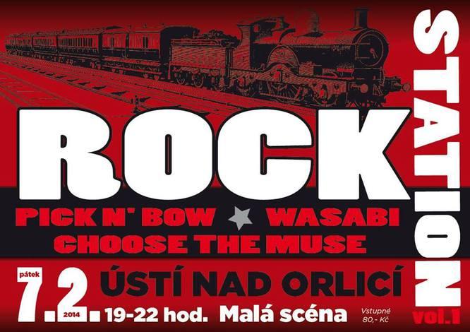 Rock Station vol.1
