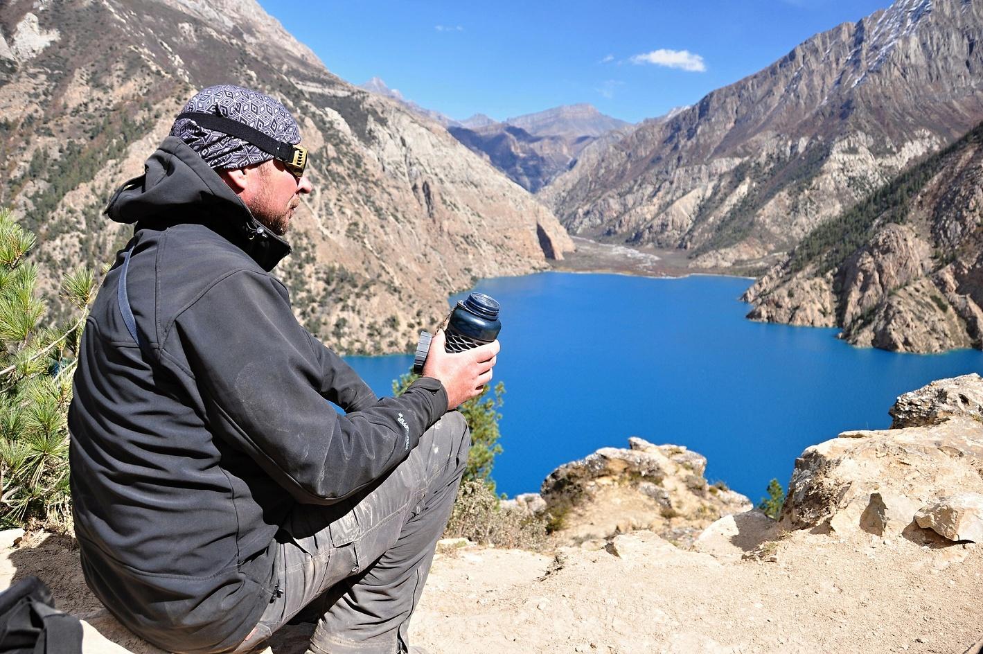 Horní Dolpo – utajená země Himaláje