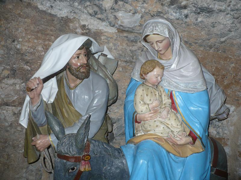 Vánoce v Betlémě a další příhody ze Svaté země