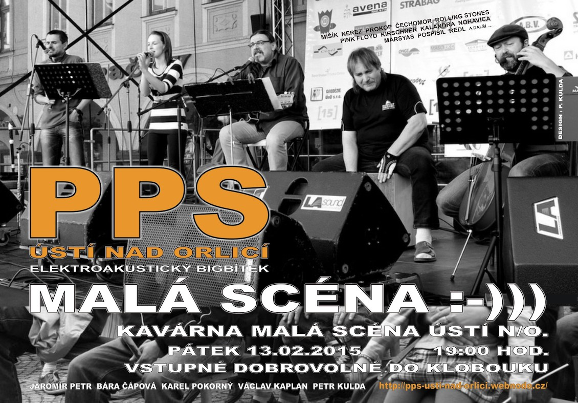 PPS Ústí nad Orlicí