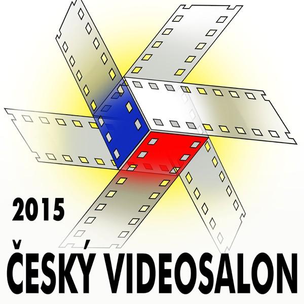 Český videosalon 2015
