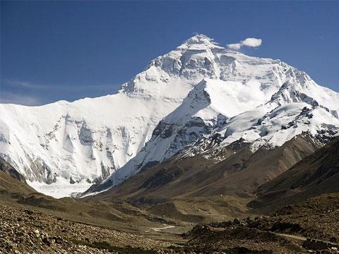 Himaláje očima Diny Štěrbové