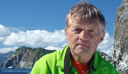 Jiří Kráčalík - Himalaya Expedition Treking Langtang – Armagedon