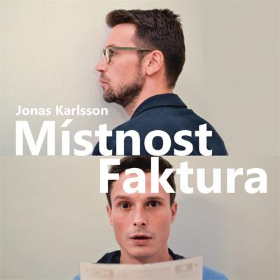 LiStOVáNí - Místnost/Faktura (Jonas Karlsson)