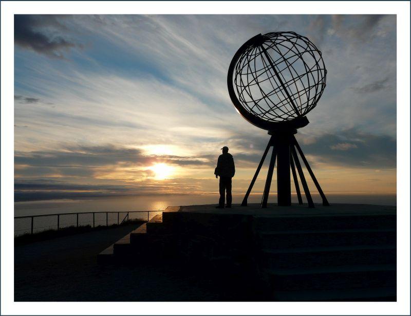 Povídání o cestách k pobřeží Severního ledového oceánu
