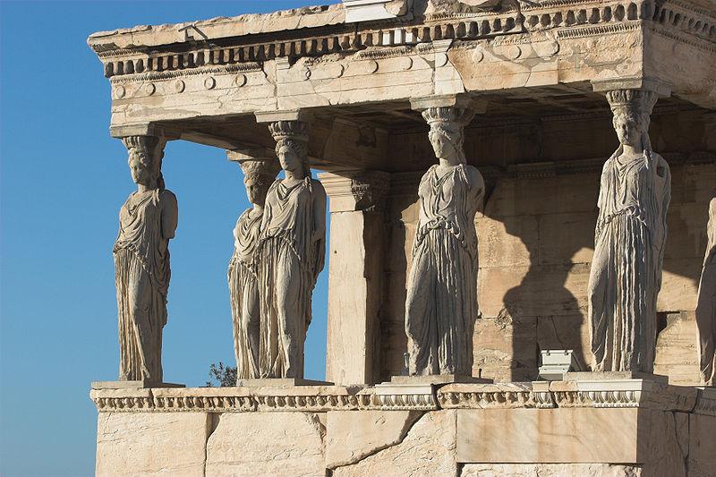 Umění starověkého Řecka