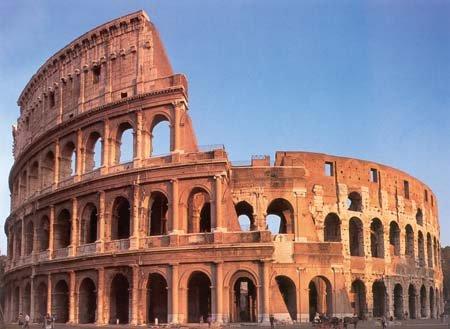 Umění starověkého Říma a křesťanské antiky