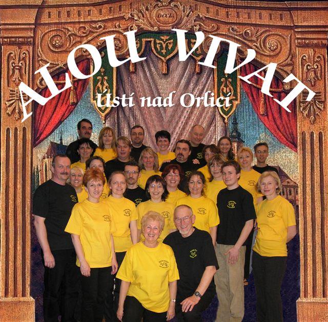 Jarní koncert Alou Vivat