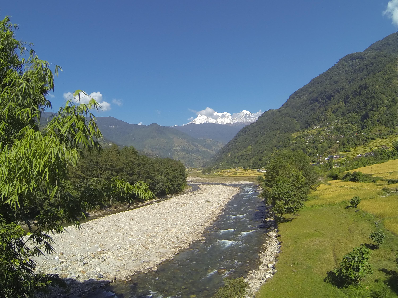 Srí Lanka a Nepál osobně