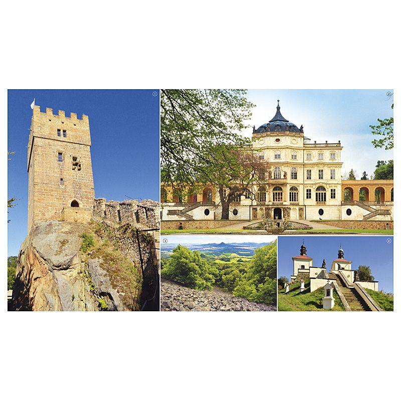 Středověké putování počesku a po Česku