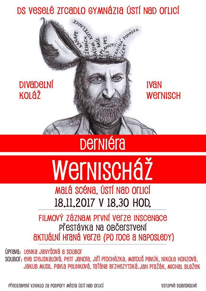 Wernischáž