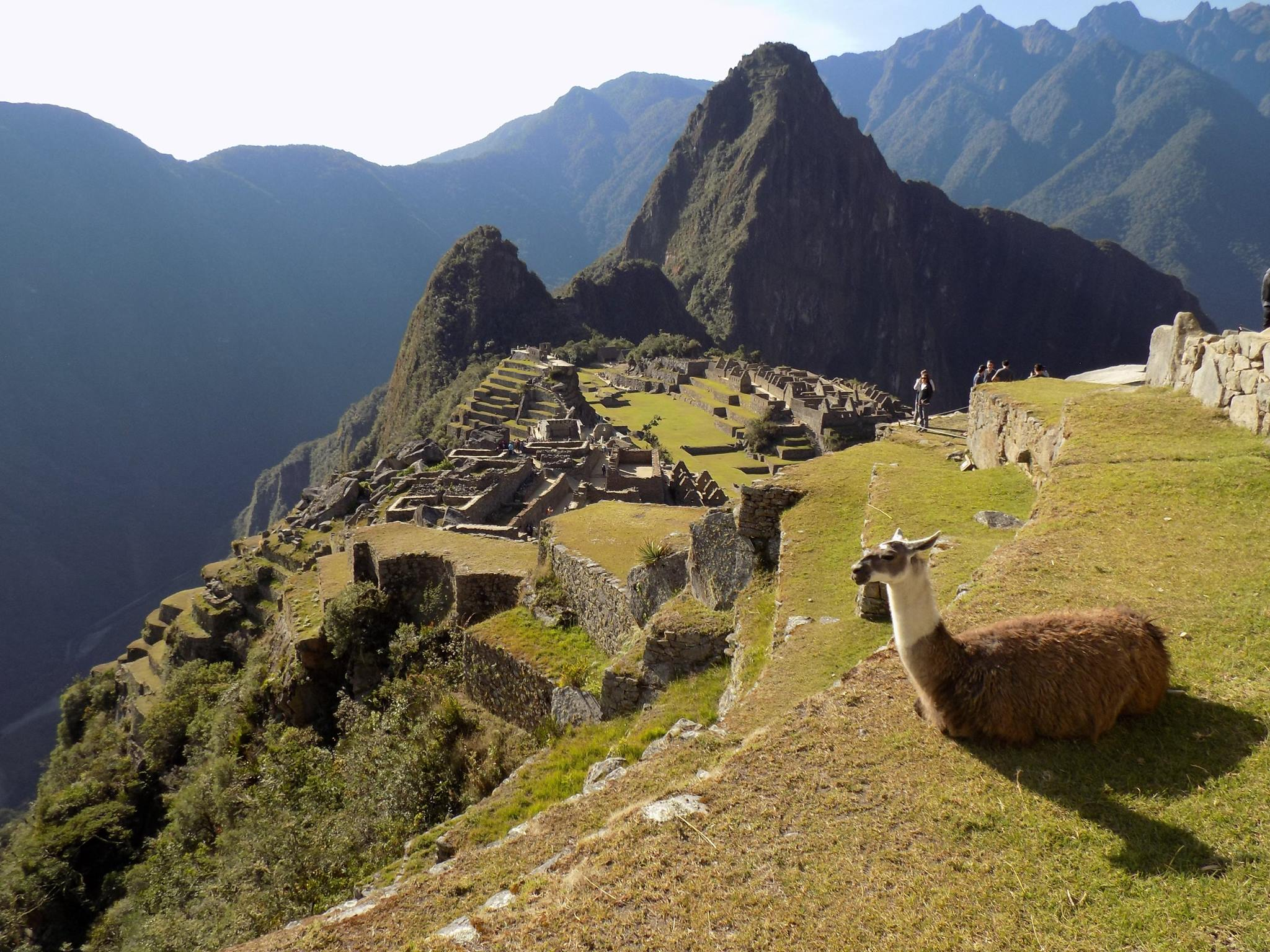Jižní Amerikou z Bogoty do Ria de Janeira