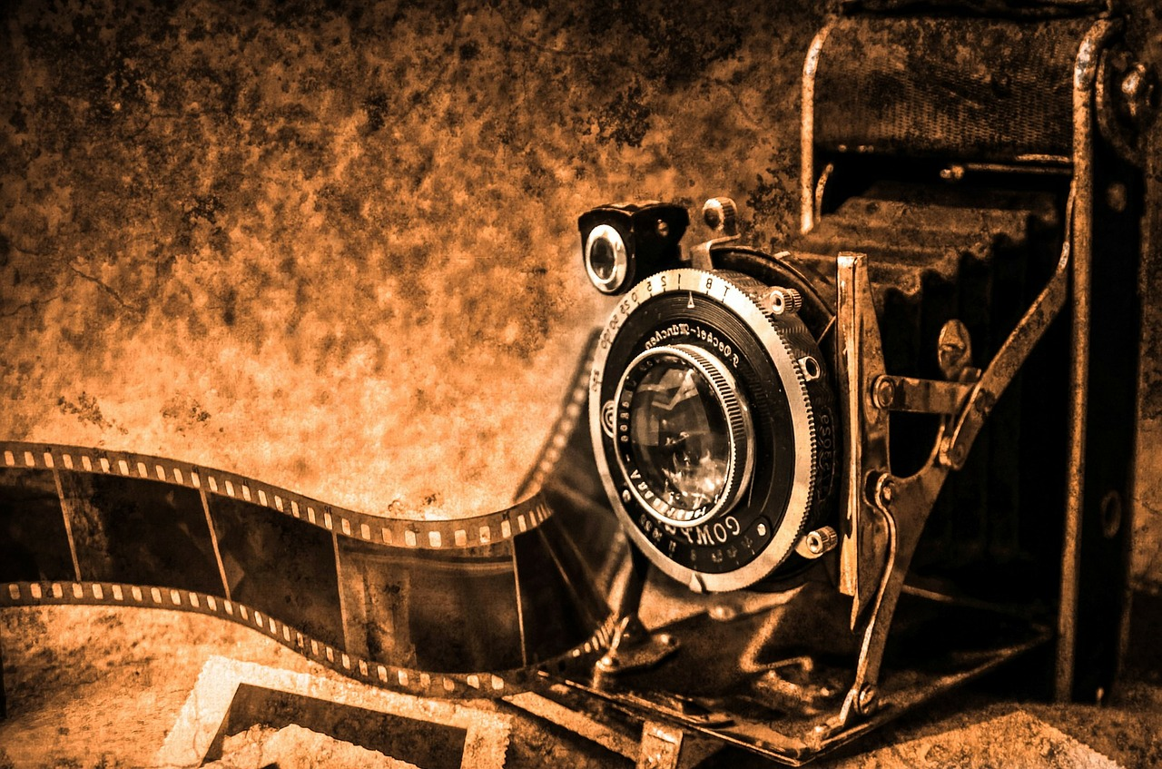 Je fotografie umění? 1. část