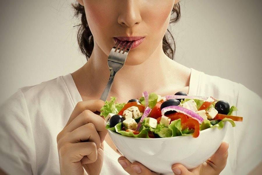 Uzdrav se stravou