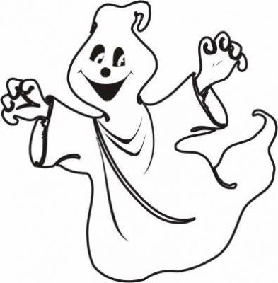 Jak si hrají strašidla