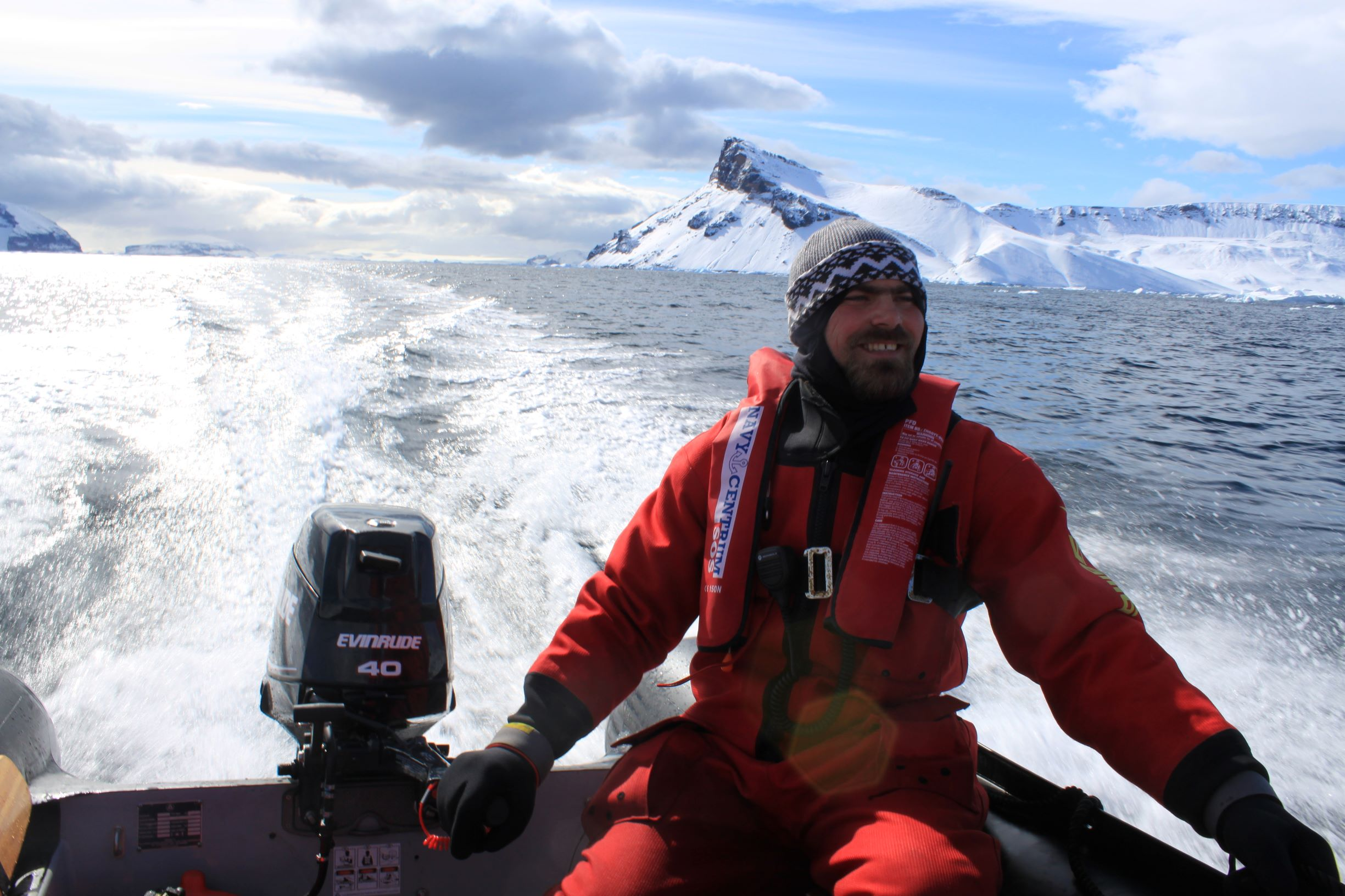 Česká Antarktida