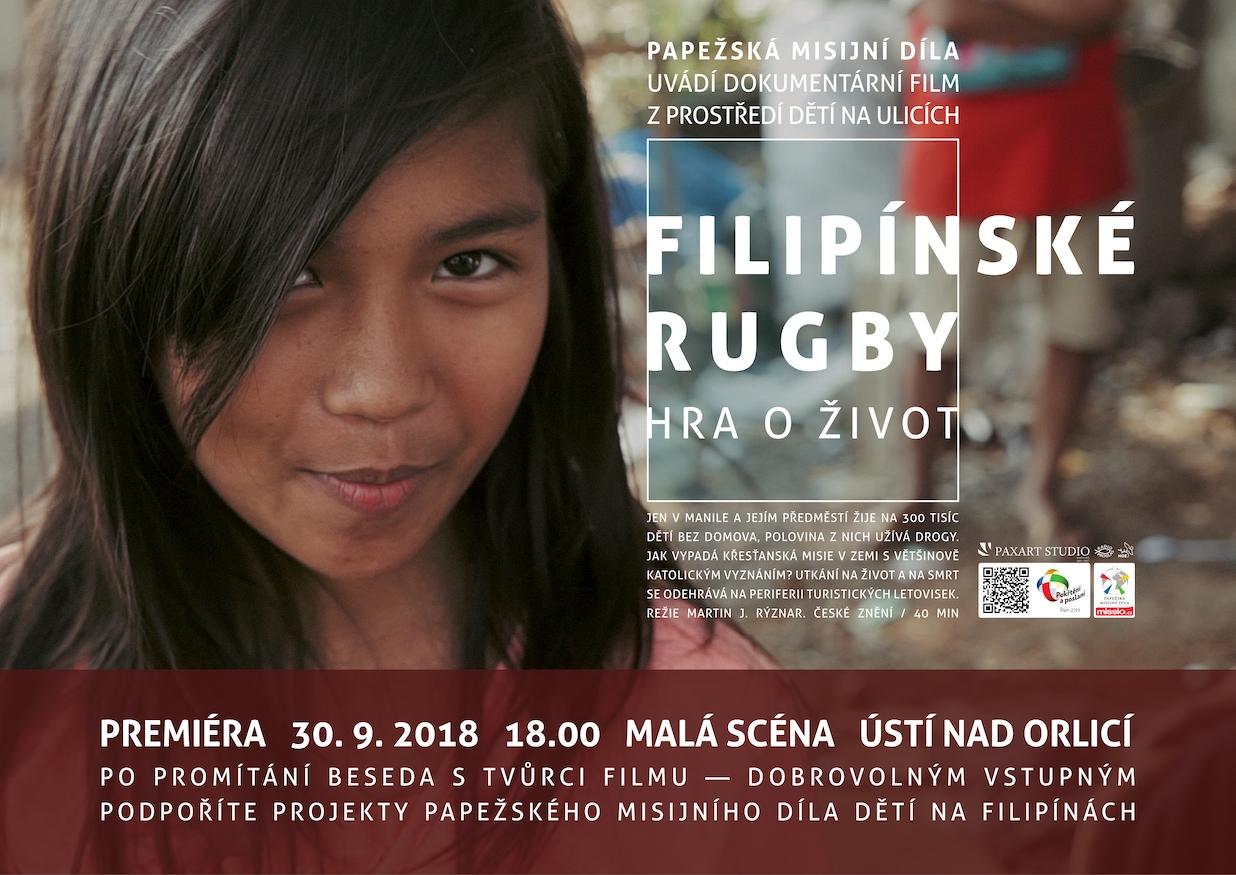 Filipínské Rugby