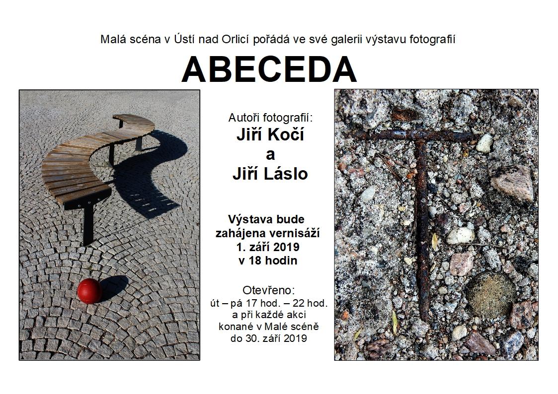 ABECEDA – výstava