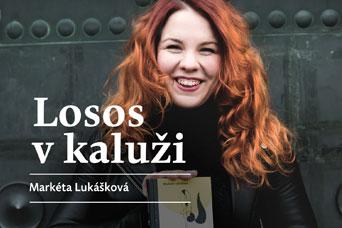 LIStOVáNí.cz: Losos v kaluži