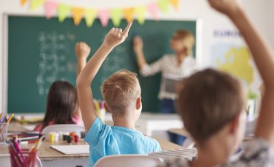 Odměny a tresty ve školní praxi